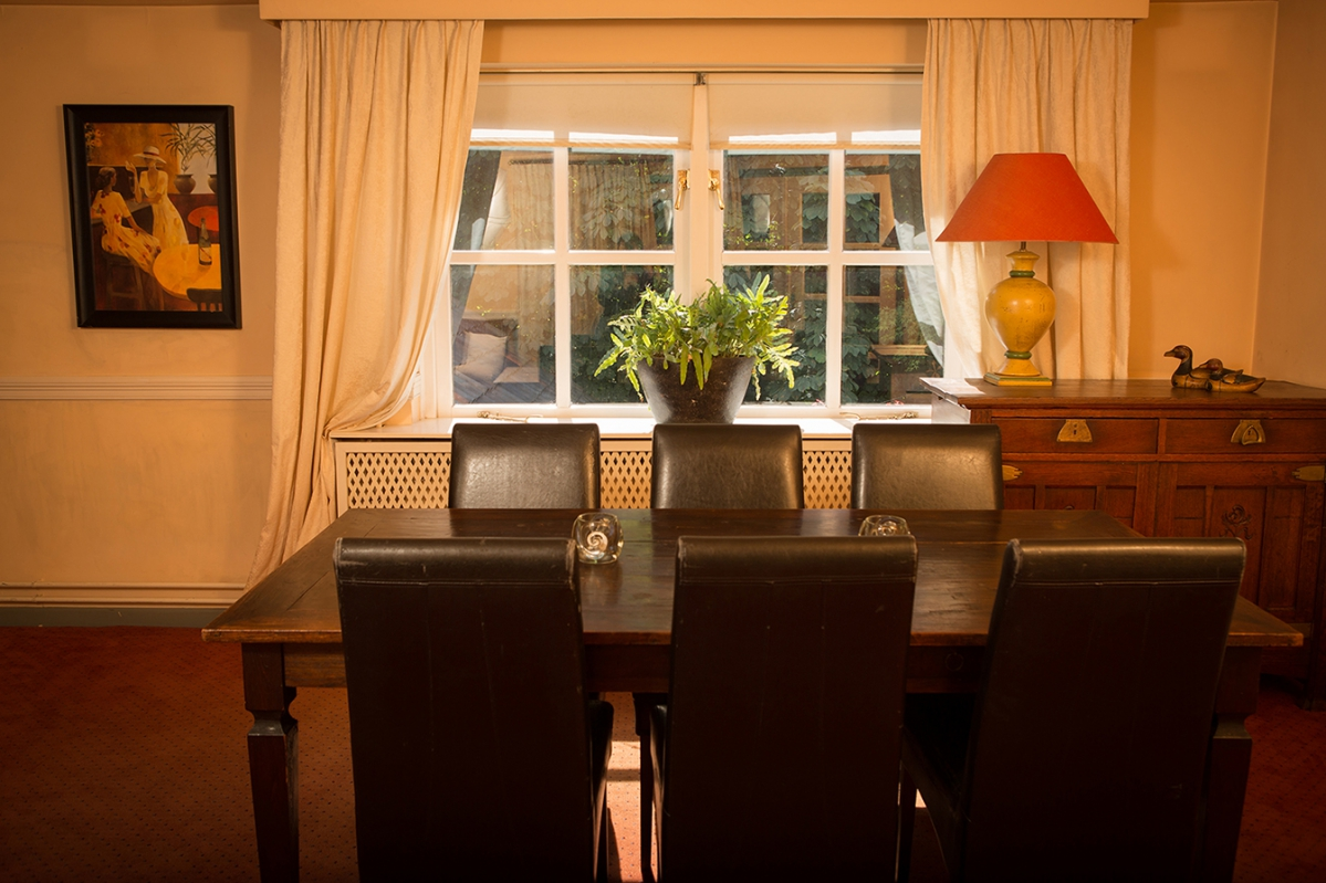 Interieurfotograaf Chris van Beek in Baarn en omstreken